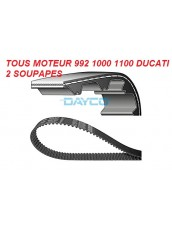 COURROIE DE DISTRIBUTION DUCATI 992 1000 1100